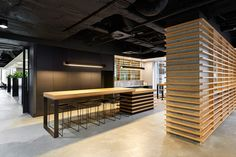Deka Immobilien Brings Laneway Culture Indoors - Indesignlive   Daily Connection to Architecture and DesignIndesignlive   Daily Connection to Architecture and Design