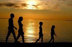 子供が生涯忘れることのない5つの親の行動 - こころの探検こころの探検