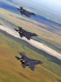F-15/D Eagle