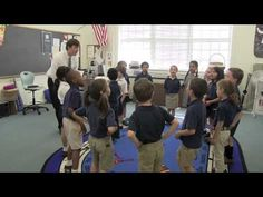 Kindergarten Music-Rhythm, Lesson 2