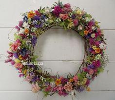 八ヶ岳〜春!小花のWreath