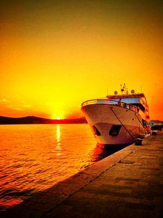 Trogir, Croatia. #Snapseed
