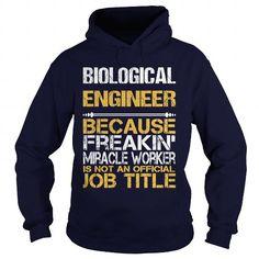 BIOLOGICAL ENGINEER - NINJA T Shirts, Hoodies Sweatshirts