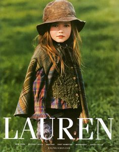 Little British style by Ralph Lauren                                                                                                                                                     More