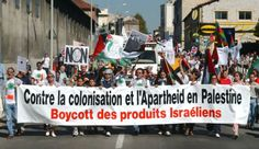 Canada's largest Protestant church approves boycott of Israeli settlement products [settlement products are right up there with blood diamonds...thank you to the United Church of Canada for accepting that]