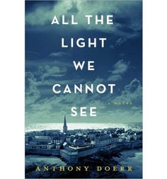 This is a story set during WW2. This is the story of Marie Laure, a young, blind, French girl and of Werner a young German Orphan Boy in the military, tracking the resistance.Doerr's gorgeous combination of soaring imagination with observation is electric. Deftly interweaving the lives of Marie-Laure and Werner, Doerr illuminates the ways, against all odds, people try to be good to one another.