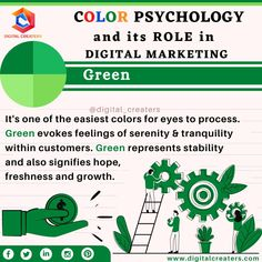 Green colour is a symbol of freshness, environment and growth. It is also associates with money, finances and ambition. Brands like Tropicana, Starbucks, Animal Planet use green colour. Do you know more brands which use GREEN colour???? For more information about marketing and social media visit us . #digitalmatketing #green #greencolor #growth #contentmarketing #greenmarketing #digitalcreaters #socialmediamarketing #colorpsychology #targets #searchengineoptimization