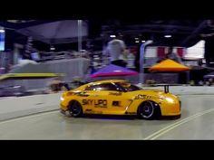 2013 Best GTR Skyline RC Drift Cars Remix