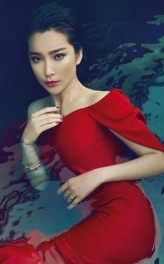 Li Bingbing ♥ 李冰冰 Share and enjoy! #asiandate