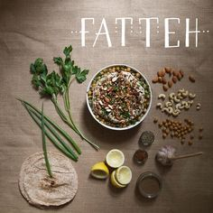 Fatteh – Wholy Goodness