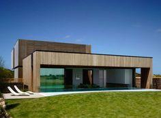 Torquay House by Wolveridge Architects - Torquay, Australia