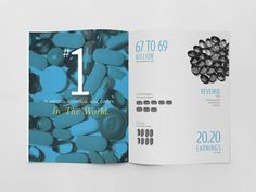 Pfizer Annual Report Revisit by Kirsty Marr