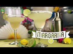 ¿Cómo preparar Margarita? - Cocina Fresca