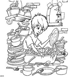 Free The Sword In Stone Coloring Page Wsword Pages 4 Printable