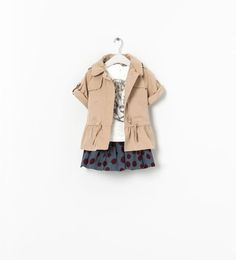 ZARA - KIDS - LOOK10