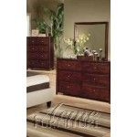 Acme Furniture - Zoro Dresser With Mirror - Slightly Larger - 7410V-7409V   You Save: $359.20 (28.6%)   SPECIAL PRICE: $898.00