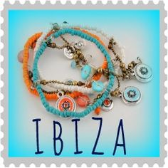 Jozemiek jewelry Ibiza collection