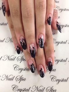 Crystal nails in Burlington