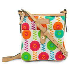 Disney Dooney & Bourke Daisy Letter Carrier for 2014 Flower & Garden Festival (Added this little beauty to my collection, too!)