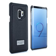 3b02cb4cbca411 Ted Baker CARROW Case for Galaxy S9 – Black