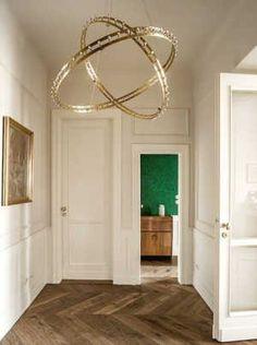 apartamento de estilo frances foto 1