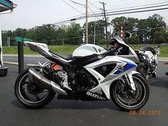 Suzuki : GSX-R