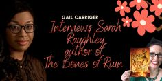 Gail Carriger Interviews Sarah Raughley - Gail Carriger Inner Ear Balance, Common English Idioms, Etiquette And Espionage, Gail Carriger, Fantasy Tv, Fantasy Setting, Wrong Person, Youth Culture, Book Signing