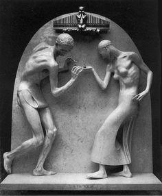 Adolfo Wildt (1868-1931) -