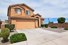 Albuquerque NM Home For Sale - 10001 Corral Gate Lane S