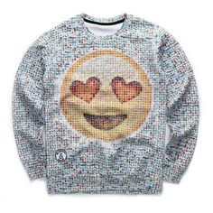 Fashion Sweater Emojii