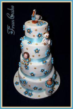 Thun Cake Cake by francake