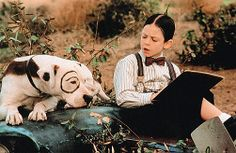 """Petey in """"The Little Rascals""""(1994)"""