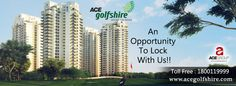 #Ace_Golf_Shire will be an unmatched way of #life. It will represent a #beautifully green landscaped welcoming green #spaces, fresh air and #modern design #infrastructure, which will compliment your #living standards. Check It Out Here:- http://www.acegroupindia.com/ace-golf-shire.html