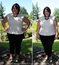 Life and Style of Jessica Kane | Plus Size Mommy and Business Fashion: Simply Be Shopping Spree
