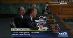 Russian Interference in 2016 Election, Part 2 (Senator Rubio Confirms Campaign Staff Targeted)   Video   C-SPAN.org