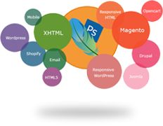 The AIDA method helps in Slicing PSD to html services. The AIDA stands for attention, interest, desire and action. Conversion of Slicing PSD to html played a vital role in today's life. This is very useful for your business to grow rapidly.