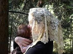 There is a long standing beautiful tradition in the Catholic Church for women to cover their heads while at mass. I realize that writing on this topic is not going to be popular with the majority of people. It is a widely misunderstood practice, and you will always find various opinions in regard to it.