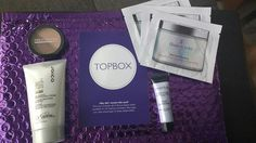 August Top Box