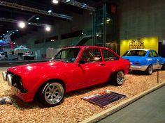 V8 Cars, Cars Uk, Escort Mk1, Ford Escort, Rally Drivers, Rally Car, Ford Rs, Car Ford, Ford Motorsport