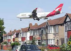 Airports Serving London - Heathrow, Gatwick, City, Stansted & Luton