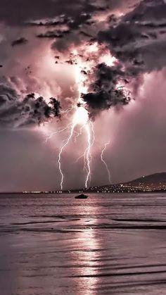 Lightning - Google+