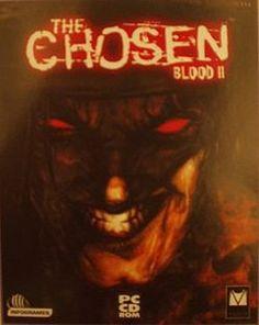 Blood II:The Chosen Computer Game - (1998) -  #classicpcgaming #retrogaming #oldschool