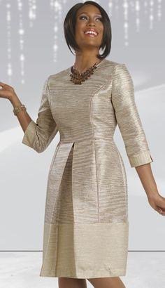 Chancelle Women's Dress 1126 - Church Suits 2015 Womens church ...