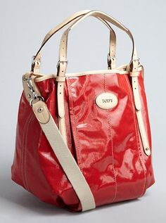 Bright Tod's bag