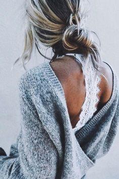 cashmere & lace