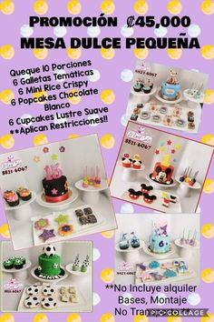 Chocolate Blanco, Pastry Shop, Candy Stations, Patisserie