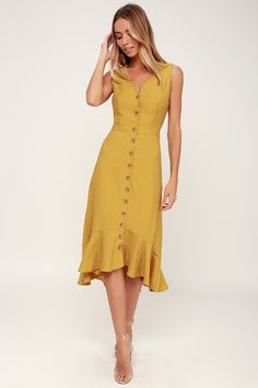 02e8f077b7 I adore this dress. Perfect shape. Maybe a different color  But hey ...
