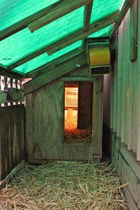 ac/heated dog house!