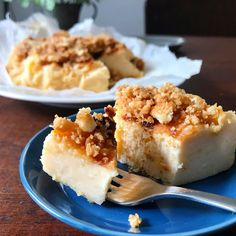 """山本ゆり on Instagram: """"自信作です  【バニラアイスで! 絶品ベイクドレモンチーズケーキ】  卵と生クリームの代わりに市販のバニラアイスを溶かして使ったチーズケーキ。言われな絶対わからん。  しかも  オーブン不要‼️ 卵、生クリーム不要‼️…"""""""