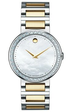 28549fa207d  movado My model is 15 years new and timeless like this one. Don